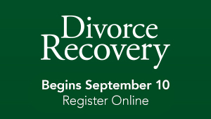 Divorce Recovery image