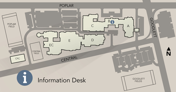 Campus Map (new)