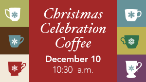 Celebration Christmas Coffee image