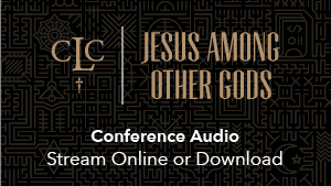 CLC 2016 Conference Audio image