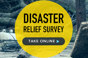 Disaster Relief Survey Link