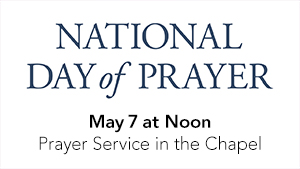 National Day of Prayer image