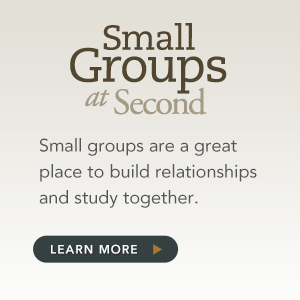 Small Group Sidebar