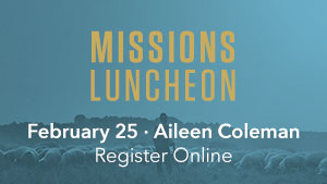 Mission Luncheon image